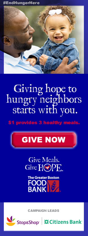 Give Meals. Give Hope.
